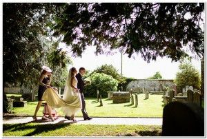 lechlade church wedding