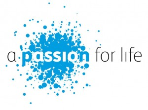 Passion for Life logo